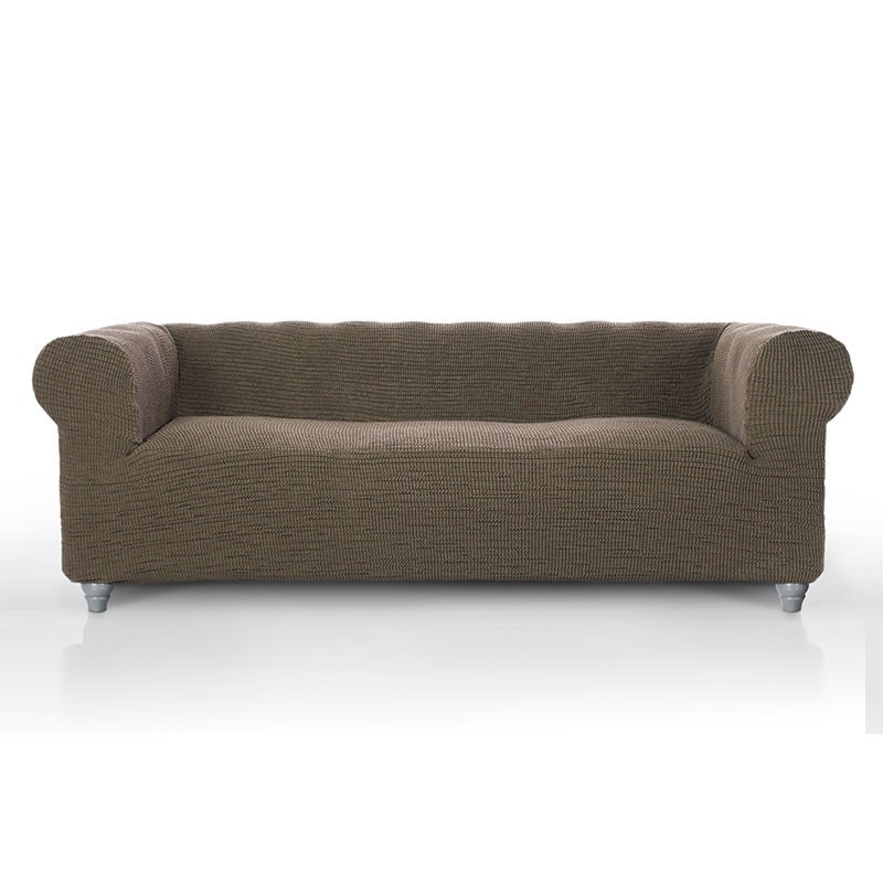 Copridivano per divano in pelle con chaise longue latest copridivano angolare bikini happidea - Copridivano per divano in pelle ...